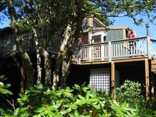 Zen Beach House
