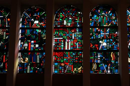 St. Martinskirche, Cochem