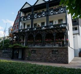 Altes Winzer Haus, Cochem