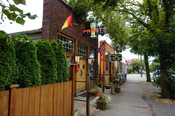 Prost, West Seattle