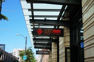 Sweet Iron, Seattle