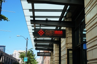 Sweet Iron, Seattle