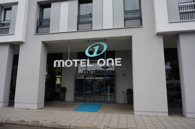 Motel One, Munich Ost