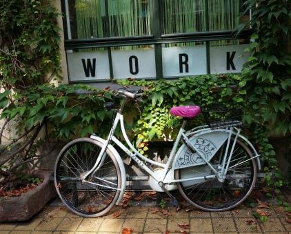 Berlin Bike Style
