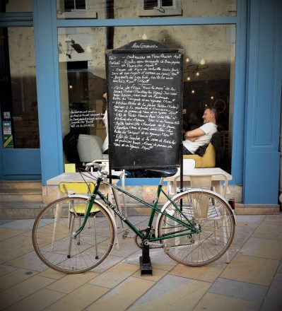 Bike-board, Besancon