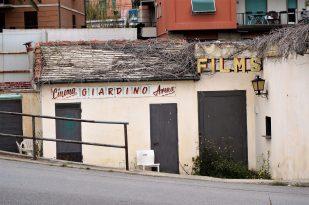 Cinema in Monterosso