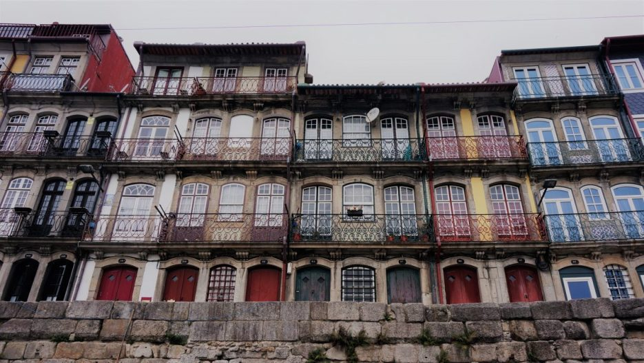 Porto's Ribiera