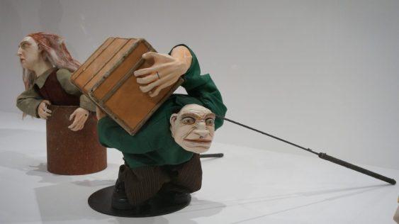 Museu de Marionetas