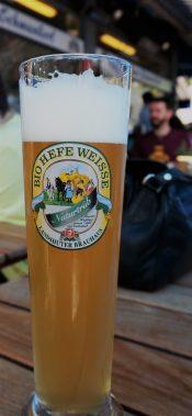 Refreshment in Munich