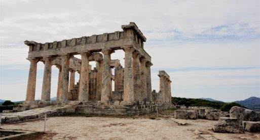 Temple of Aphaia