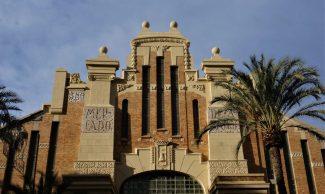 Alicante's Mercado Central