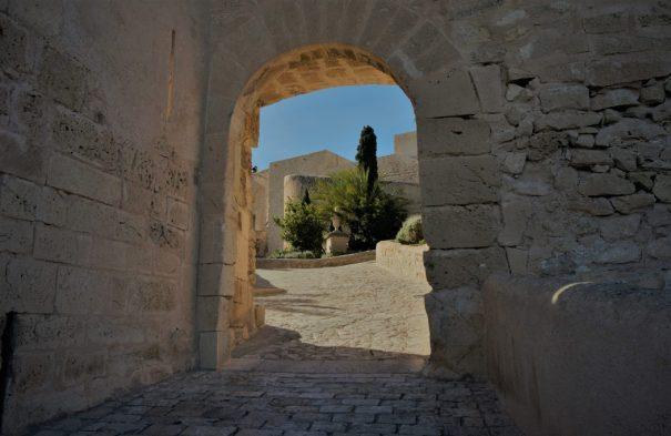 Castello Santa Barbara, Alicante